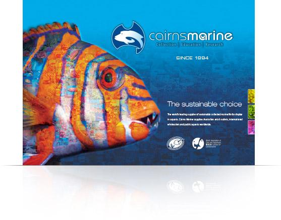 Cairns Marine Capability brochure 2015