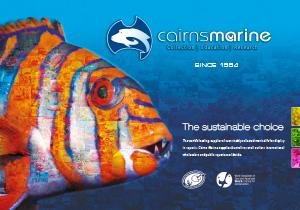 Cairns Marine Capability Brochure