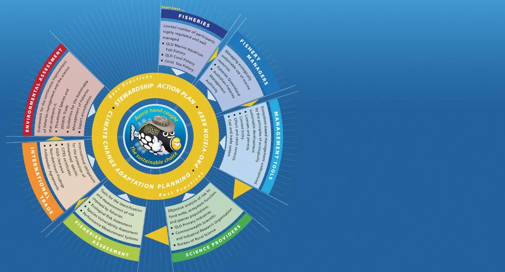 Regulatory & Management Framework